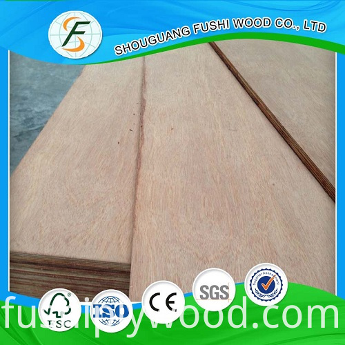 3-25mm Sale Well Plywood